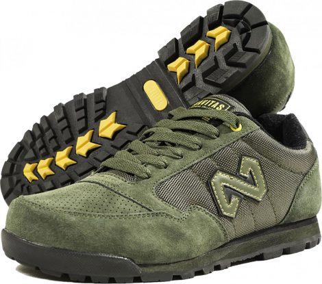 Navitas Trainers Green Cipő 40-es