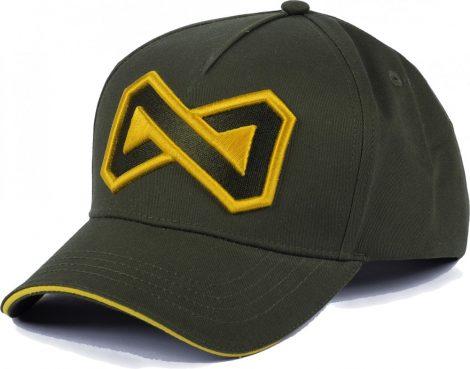Navitas 3D Nfinity Cap Green Sapka