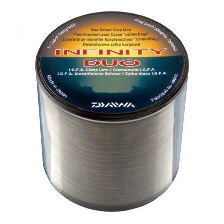 Daiwa Infinity Duo Carp Zsinór 1060m 0,33mm