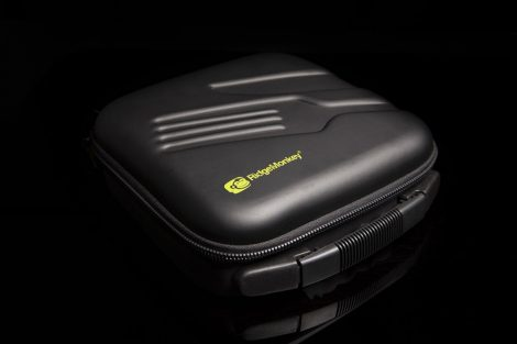 RidgeMonkey Gorilla Box Toaster Case Kenyérpirító, Étkészlet Tároló Táska