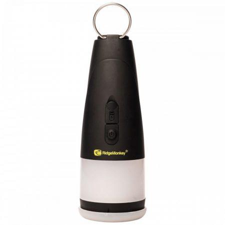 RidgeMonkey Multi Lite Plus Tölthető Lámpa