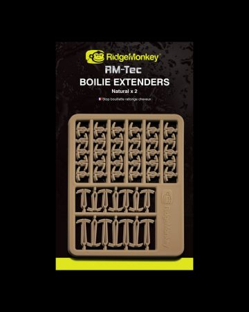 RidgeMonkey RM-Tec Boilie Hair Extenders