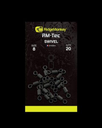 RidgeMonkey RM-Tec Swivel