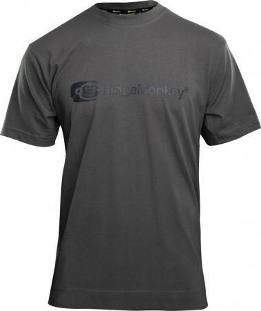 RidgeMonkey APEarel Dropback T-Shirt Póló Grey