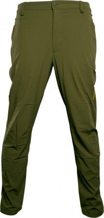 RidgeMonkey APEarel Dropback Lightweight Green Trousers Nadrág