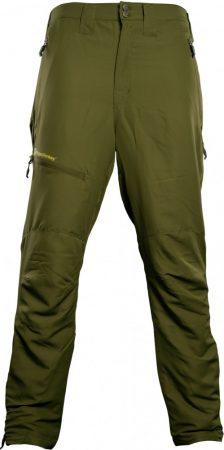 RidgeMinkey APEarel Dropback Heavyweight Green Trousers Nadrág