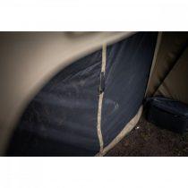 RidgeMonkey Escape XF1 Standard Mozzie Mesh Szúnyoghálós Panel
