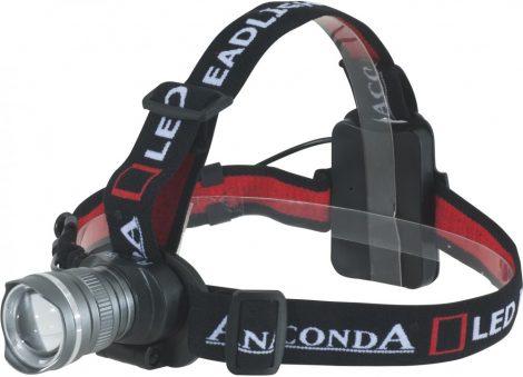 Anaconda R5 Fejlámpa