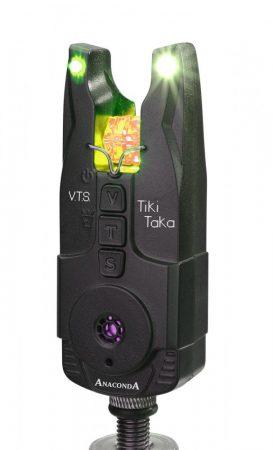 Anaconda Tiki Taka V.T.S Elektromos Kapásjelző Yellow/Sárga