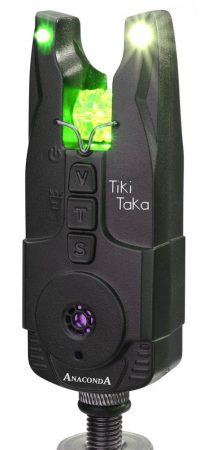 Anaconda Tiki Taka Range Elektromos Kapásjelző Green/Zöld