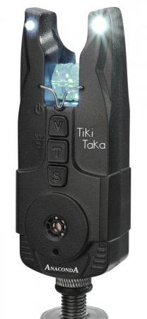 Anaconda Tiki Taka Range Elektromos Kapásjelző White/Fehér