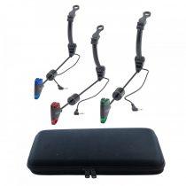 Anaconda VIPEX TXR Swinger Szett 3db-os Kék,Piros,Zöld