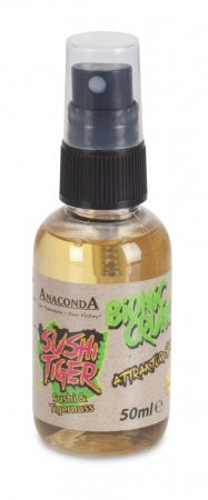 Anaconda Bionic Crunch Attractor Spray Sushi Tiger 50ml