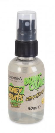 Anaconda Bionic Crunch Attractor Spray Money Fruits 50ml