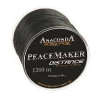 Anaconda Peacemaker Distance Zsinór 1200m 0,30mm