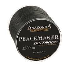 Anaconda Peacemaker Distance Zsinór 1200m 0,30mm