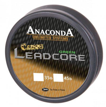 Anaconda Camou Leadcore Brown 10m