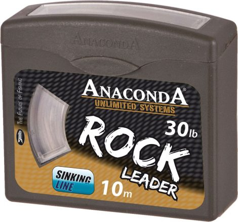 Anaconda Rock Leader Előkezsinór 20m