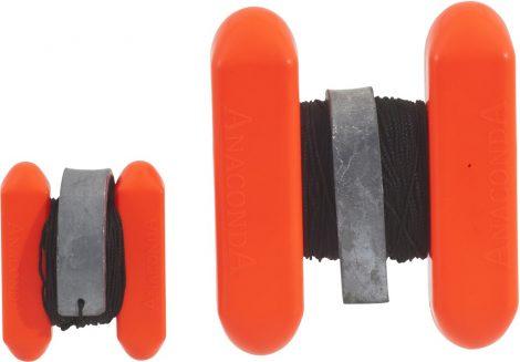 Anaconda Cone Marker Fluo - Orange