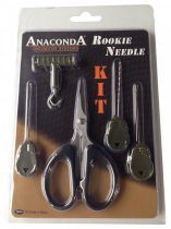 Anaconda Rookie Needle Kit