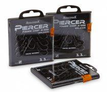 Anaconda Piercer Curve Shank (szakállas)