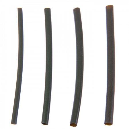 Anaconda Shrink Tube Black 50mm/csomag