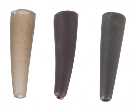 Anaconda Soft Tail Rubbers Rögzítő 10db/csomag