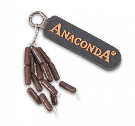 Anaconda Rig Weights Előke súly 15db/csomag
