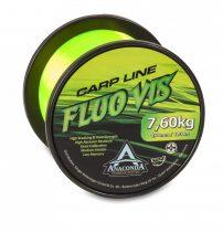 Anaconda Fluo vis Carp Line 1,200m 0,28mm