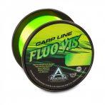 Anaconda Fluo vis Carp Line 1,200m 0,30mm