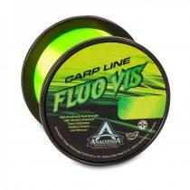Anaconda Fluo vis Carp Line 1200m 0,33mm