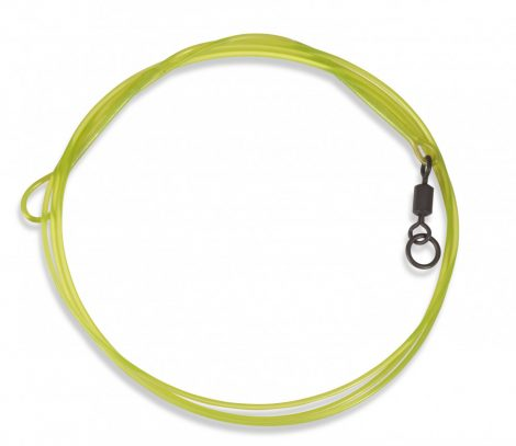 Anaconda Ring Swivel High Carbon Leaders