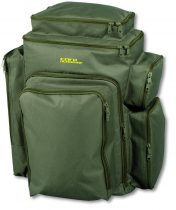 Carp Academy Base Carp Back Pack Hátizsák