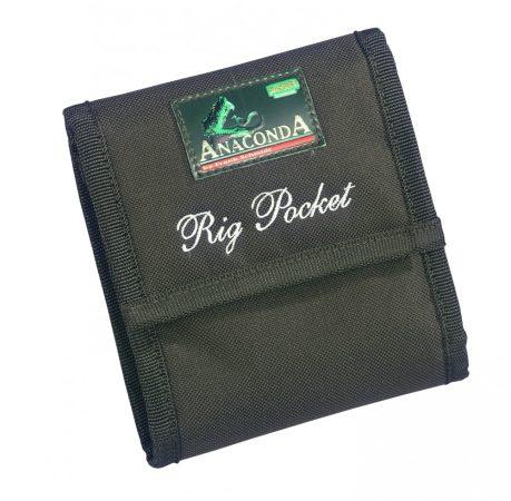 Anaconda Rig Pocket Előketartó