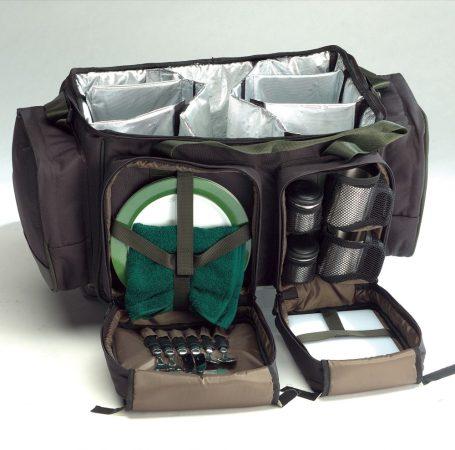 Anaconda Carp Survival Bag Hűtőtáska + Étkészlet - Carp-Pláza -  Horgászsportban használatos kiegészítők f56ad9abb3
