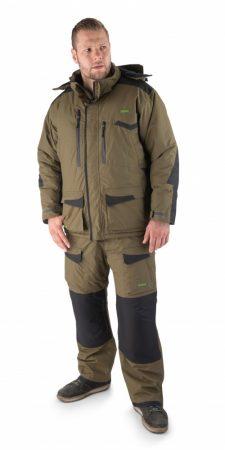 Anaconda Snowy Owl Suit Thermo Ruha