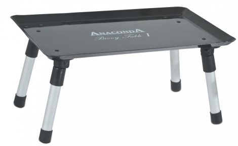 Anaconda Bivvy Table I Asztal