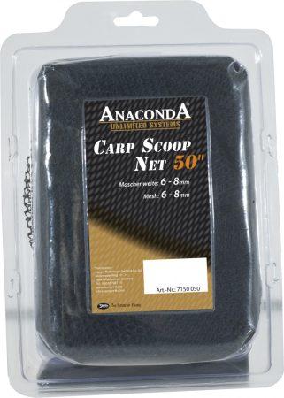 """Anaconda Carp Scoop Net Pótháló 42"""""""