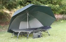 Anaconda Oval 345 Solid Nubrolly Ernyő