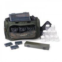 Anaconda Freelancer Tab Lock Gear Bag Szerelékes Táska