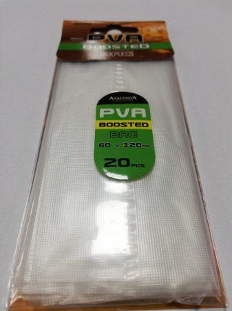 Anaconda Boosted PVA -Bag Zacskó 60×120mm 20db/csomag