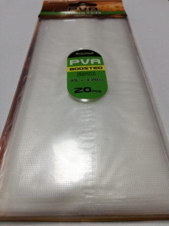 Anaconda Boosted PVA -Bag Zacskó 75×170mm 20db/csomag