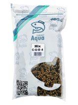 AQUA Mix CUD Pellet 800gr 4mm