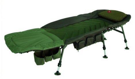 Carp Zoom Full Comfort Bedchair Horgász Ágy