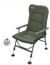Carp Zoom Marshal Memory Foam Chair Memóriaszivacsos Horgász Fotel
