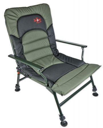 Carp Zoom Full Comfort Boilie Armchair Fotel