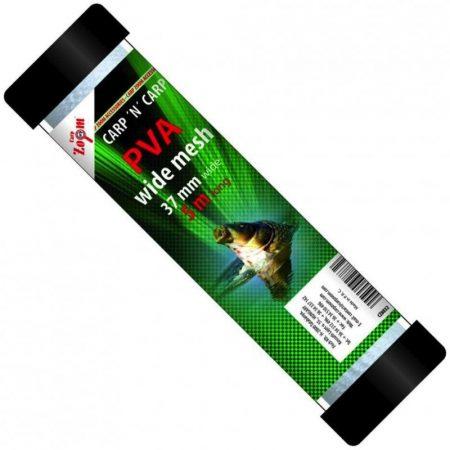 Carp Zoom PVA Háló Wide Mesh 37mm