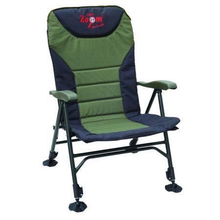 Carp Zoom Recliner Komfort Fotel