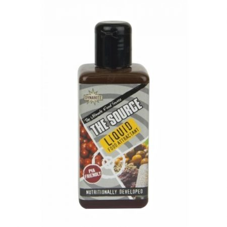 Dynamite Baits The Source Liquid Attract 250ml