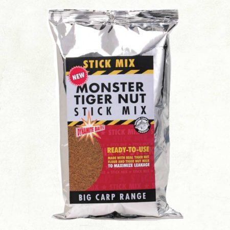 Dynamite Baits Monster Tiger Nut Stick Mix 1kg